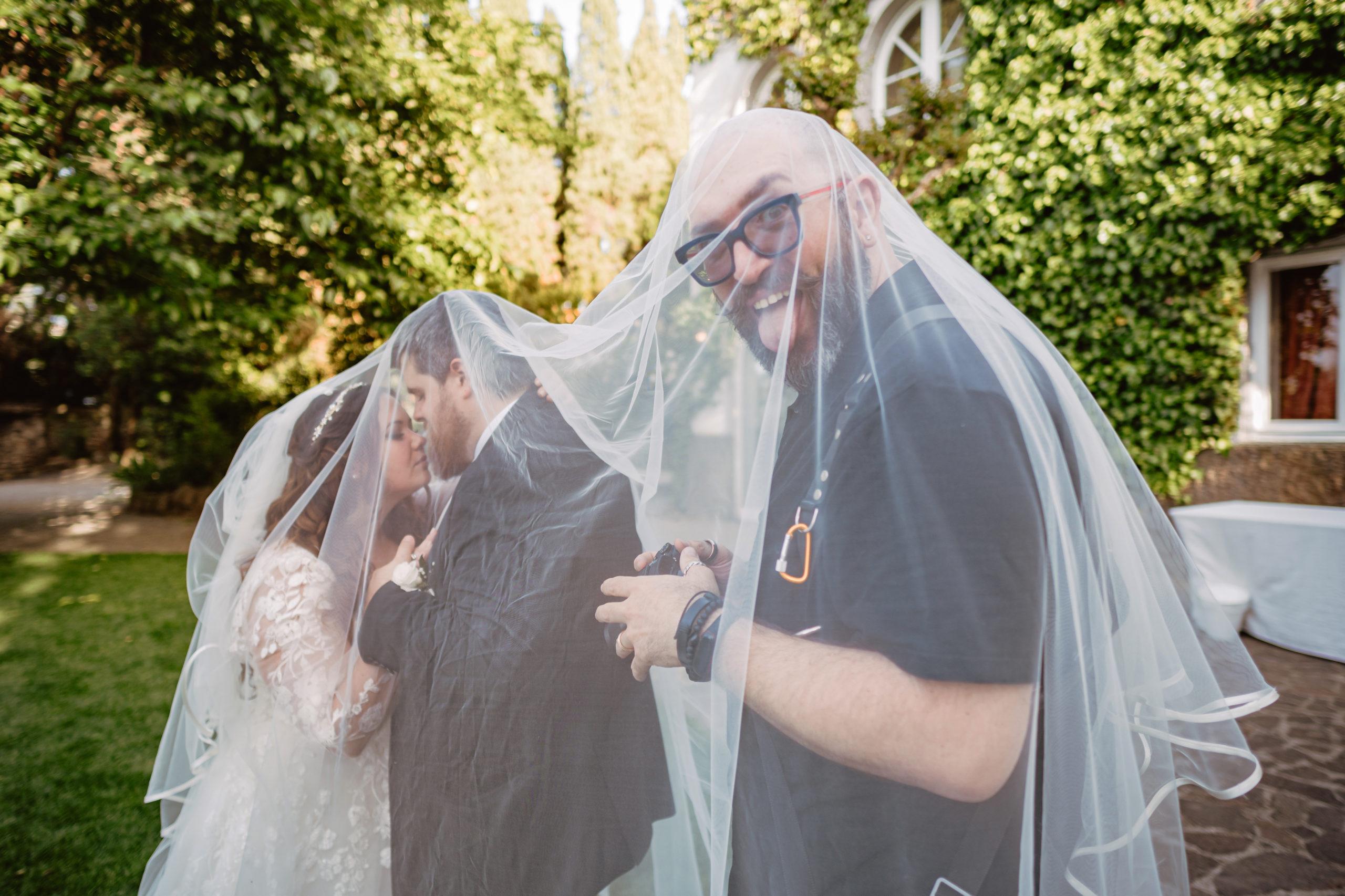 miglior fotografo di matrimonio a roma